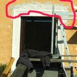 Expertenpfusch – Fenstereinbau