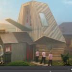 Das grenzenlose Haus