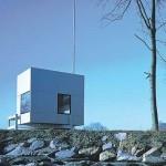 Minihaus und Microhome