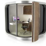 Office Pod – neues Microoffice