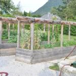 Hochbeet – Ideen für Selbermacher