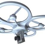 Drohnengesetz in Österreich ab 1.1.2014