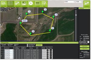 APM Planner von ArduCopter