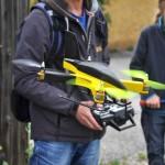 Quadrocopter selber bauen